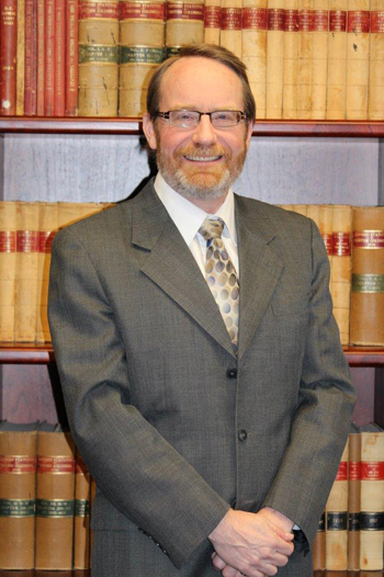 William R. Younie Cowichan Valley Lawyer
